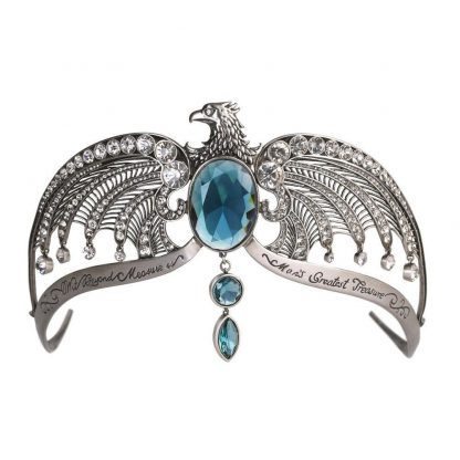 Ravenclaw Diadem Zoomed In