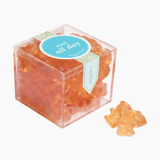 Sugarfina Rose Gummy Bears