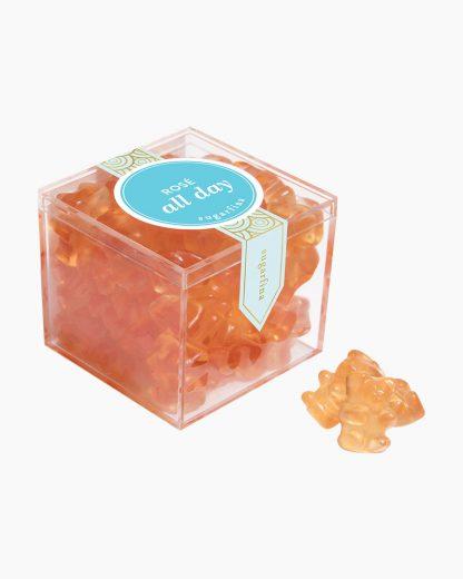 Sugarfina Rose Gummy Bears