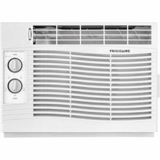 Frigidaire smart plug compatible air conditioner