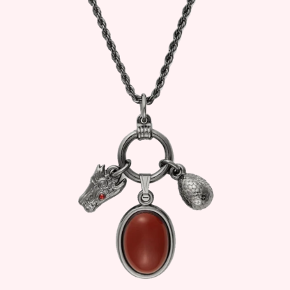 Dany Targaryen adjustable necklace from Alex and Ani
