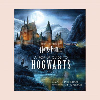 Harry Potter Popup Book by Matthew Reinhart