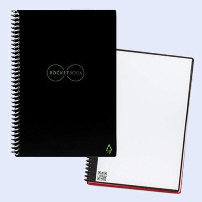 Rocketbook Reusable Smart Notebook