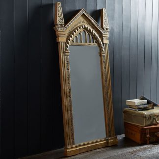 Buy this Harry Potter Floor Length Mirror of Erised from PB Teen