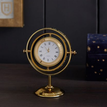 Harry Potter Time Turner Clock from PB Teen