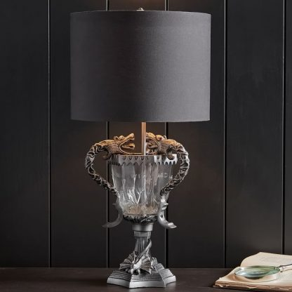 Harry Potter Triwizard Cup Table Lamp from PB Teen