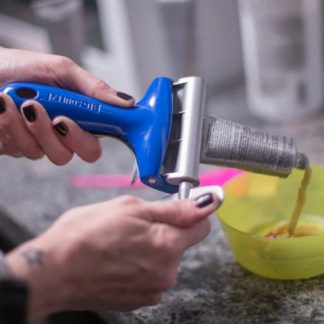 Tools and Gadgets How to Squeeze Out Last of the Hair Dye