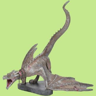 Blind Gringott's Dragon Figurine - Department 56